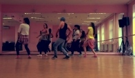 Sean Paul choreography by Andrew Heart