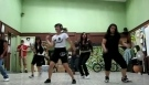 Soy Dance Hip hop reggaeton dance routine