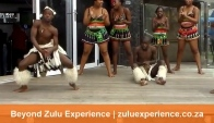 Spectacular Zulu Dancers in Durban