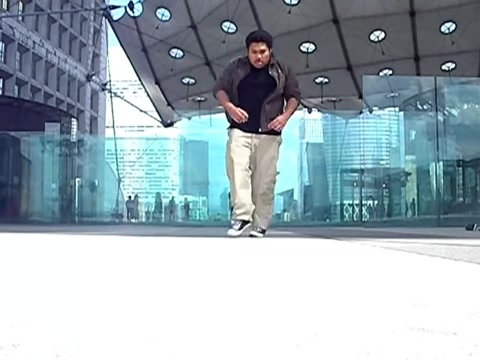 Learn the crip gang walk