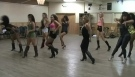 Tony G Choreography - Audition for Burlesque