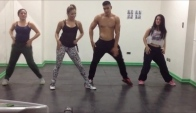 Travesura - Zumba Fitness - Romy Sibel Chile