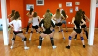 Tyga - Make It Nasty twerk choreography by Ewela
