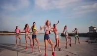 Watch out for this - dance super video by D Fraules
