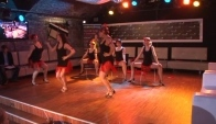 Women - Sout ve flirt dance