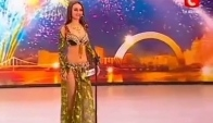 World's beautiful belly dancer