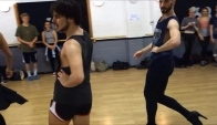 Yanis Marshall Choreography Music By Beyonce