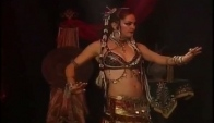 Zoe Jakes - Evolution Tribal Fusion Belly Dance