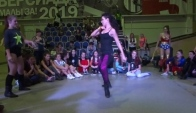 battle Anastacia IceCreamCrew vs Polina
